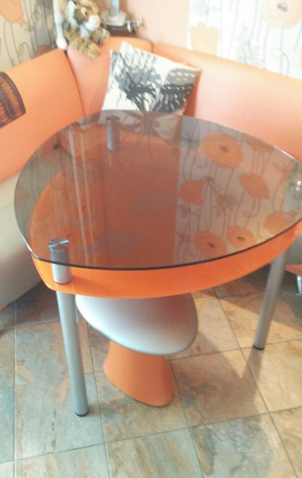 стол стекло купить в екатеринбурге