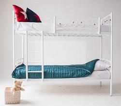 Односпальные кровати недорого москва