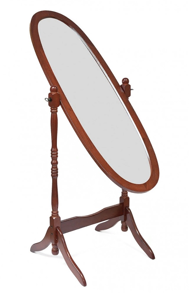 зеркало без рамы купить