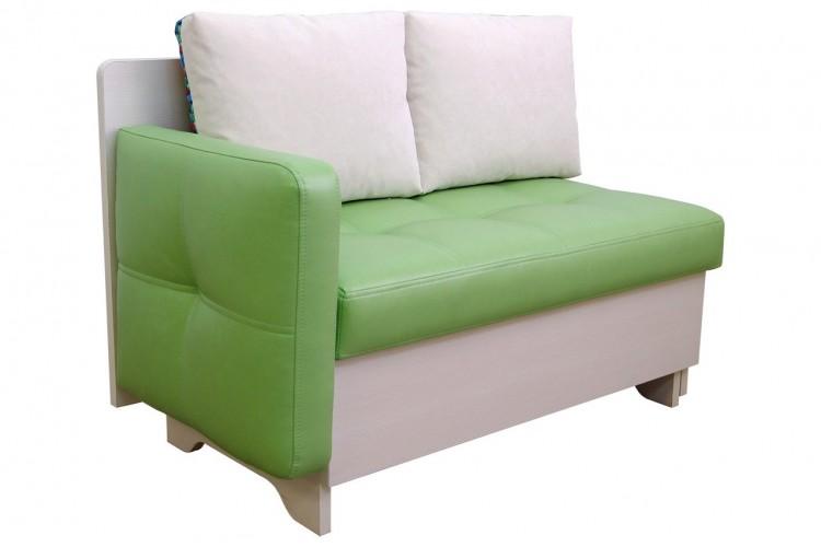 диван на кухню со спальным местом Kl 0729 купить в москве Glomartru