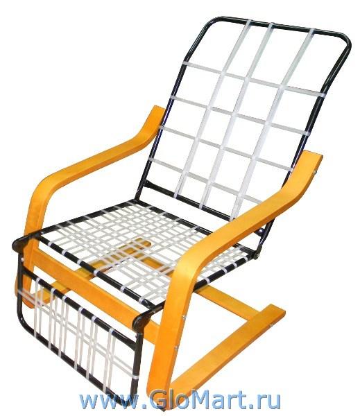 Кресла качалки из фанеры 80