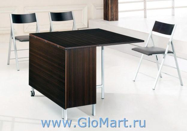 Складные металлические стулья ES-1192