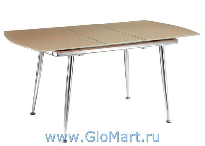 стеклянные кухонные столы - Мебель