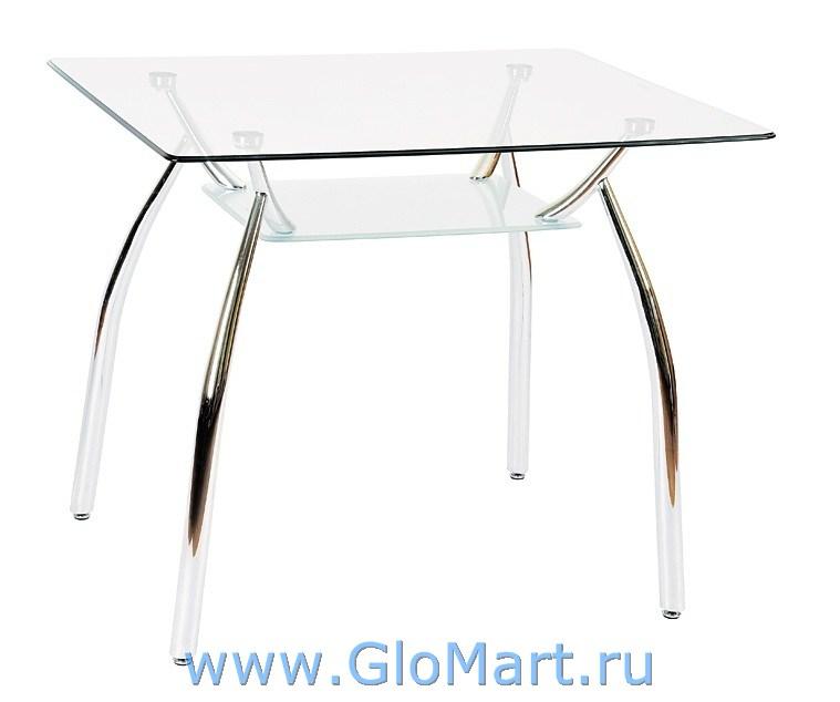 Угловой стол на кухню