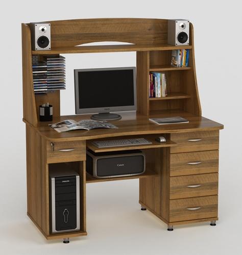 Большие Компьютерные Столы в Киеве От 2506 грн Kult Mebeli