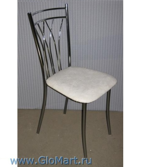 Металлические стулья для кухни купить
