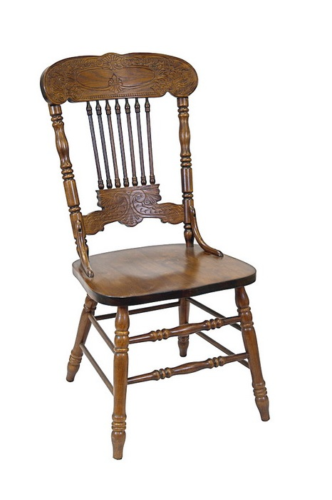 Для первого класса из дерева стол