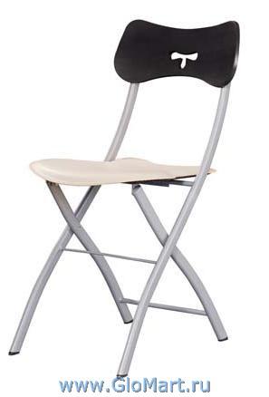 Кухонные складные металлические стулья ES-1119