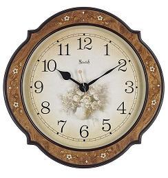 Часы настенные с рисунком москва