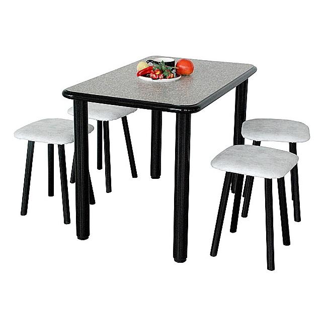 Стол 4 ножки и столешница заказать стол из камня Мир Совхоз