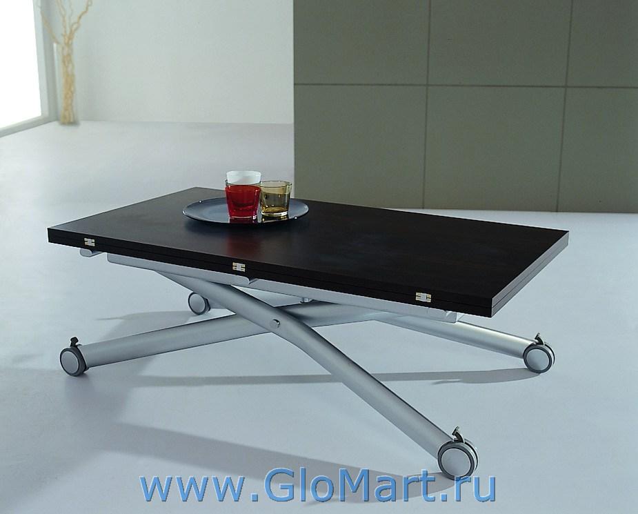 стол трансформер мр 08011 купить в москве Glomartru