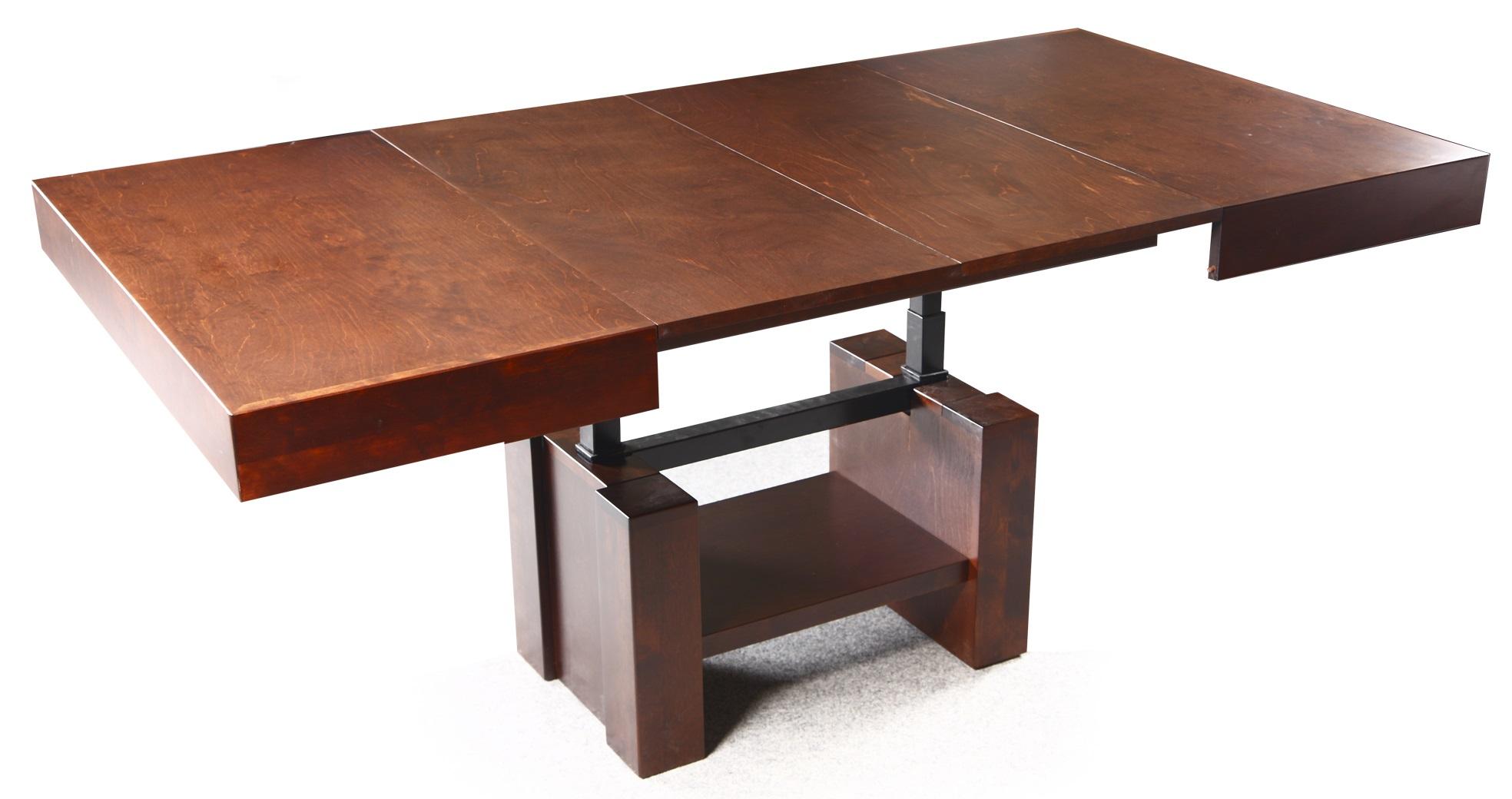 компактный стол трансформер Mso 71718 купить в москве Glomartru