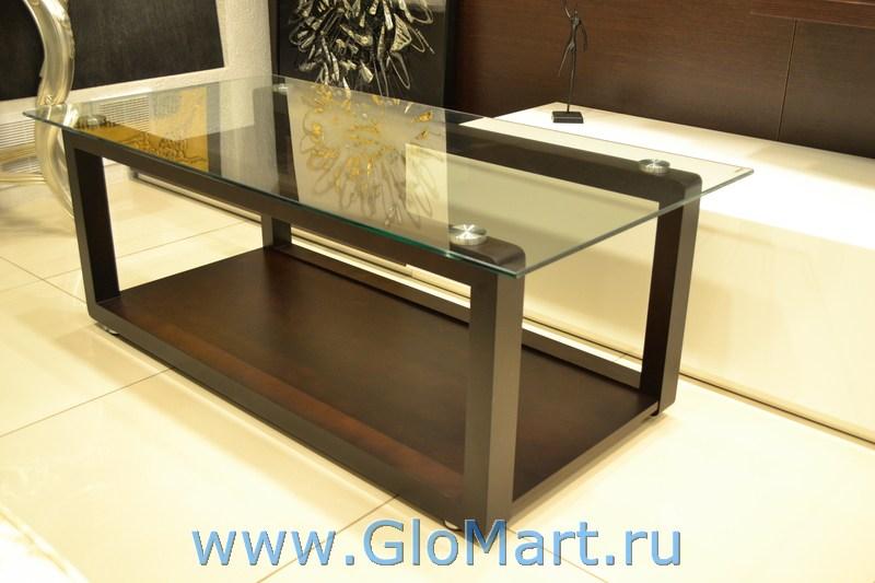 стол журнальный Rb 001 купить в москве Glomartru