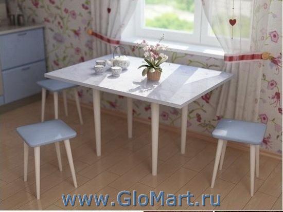 Стол складной кухонный