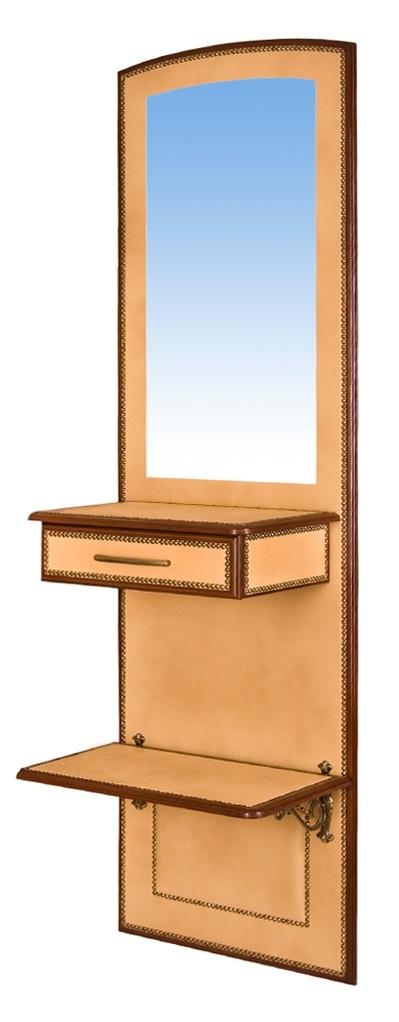 Зеркала ящиком